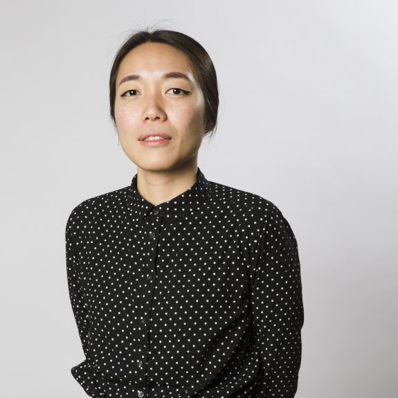 Sang Eun Lee, ARCHITECT, lamatilde, Turin.