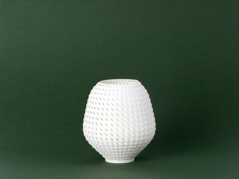 [para]lumetrica è una lamapada stampata in 3D. Un progetto di product design de lamatilde, a Torino.