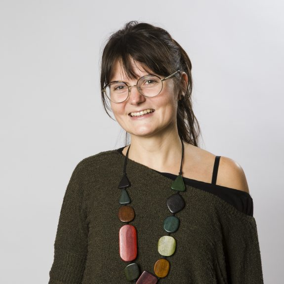 Marta Fabris, DESIGNER, lamatilde, Turin.