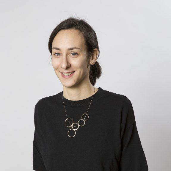 Elisa Bonetto, ARCHITECT, lamatilde, Turin.