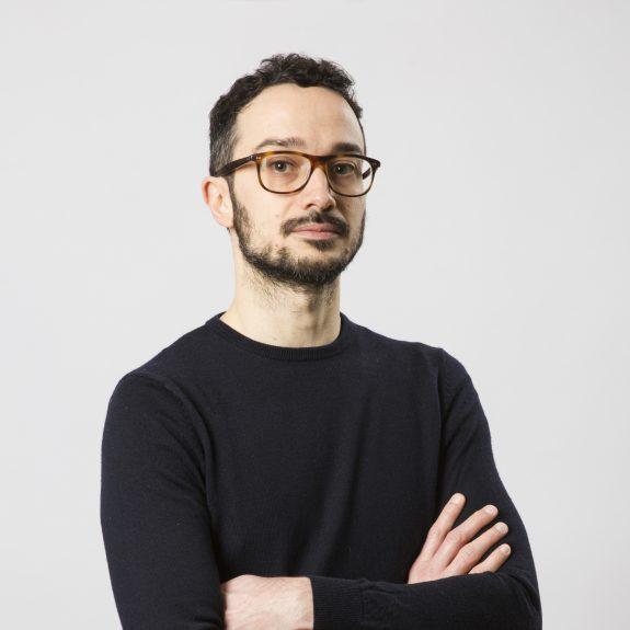 Marco Nascosi, ARCHITECT, lamatilde, Turin.